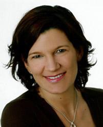 """Die Autorin der Hypnobirthing CD """"HypnoGeburt"""": Dr. Julia Mannherz"""